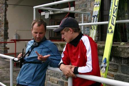 Interview mit Sportpsychologe MMag. Dr. Christian Uhl 02
