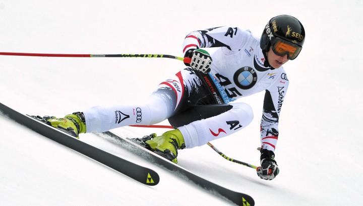 Erfolgreiche Junioren-Ski-WM in Jasna 01