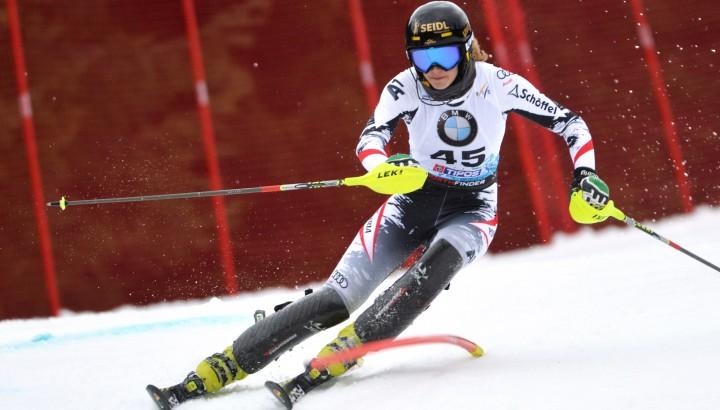 Erfolgreiche Junioren-Ski-WM in Jasna 03