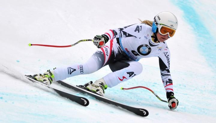 Erfolgreiche Junioren-Ski-WM in Jasna 04