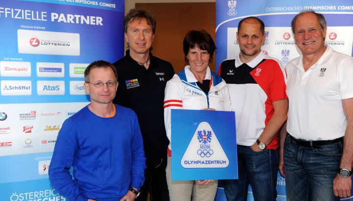 Workshop der Olympiazentren in Innsbruck 01
