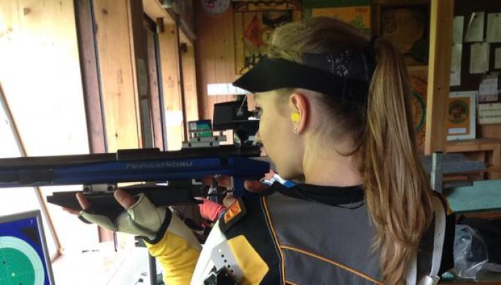 Verena Zaisberger – das Schützentalent von Null auf 100 04