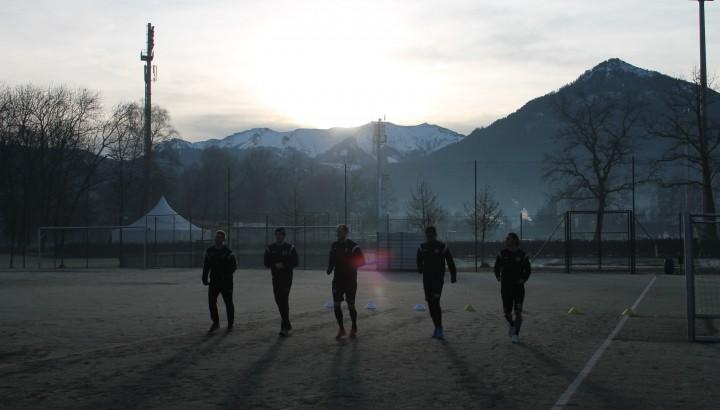 Instruktor für Athletik/Fitness/ Koordination (AFK) 01