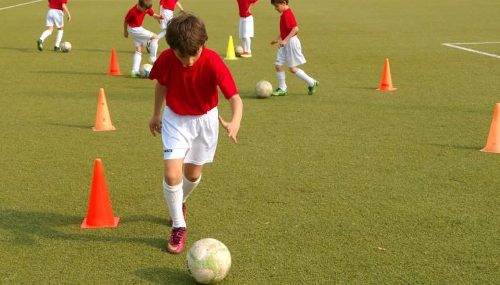 Koordination im Sportspiel – mehr als nur Koordinationsleiter 01