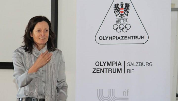 Olympiazentren-Workshop in Salzburg 02