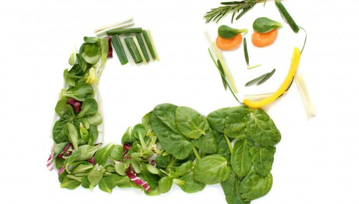 Ernährung im Krafttraining – ABGESAGT 01