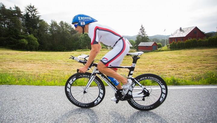 Paul Reitmayr bei Ironman 70.3 Weltmeisterschaften in Zell am See 02