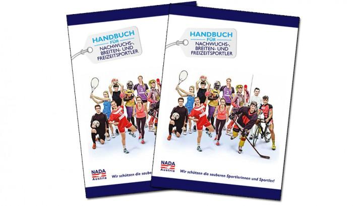 NADA Austria – Handbuch für Nachwuchssportler neu aufgelegt 01