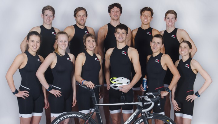 SKINFIT RACING Tri Team geht in seine 5. Saison 01