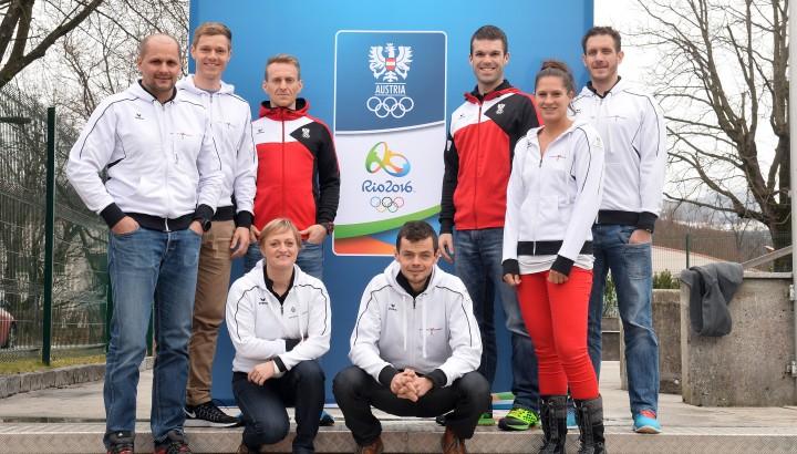 Rio-Workshop im Olympiazentrum Salzburg 01