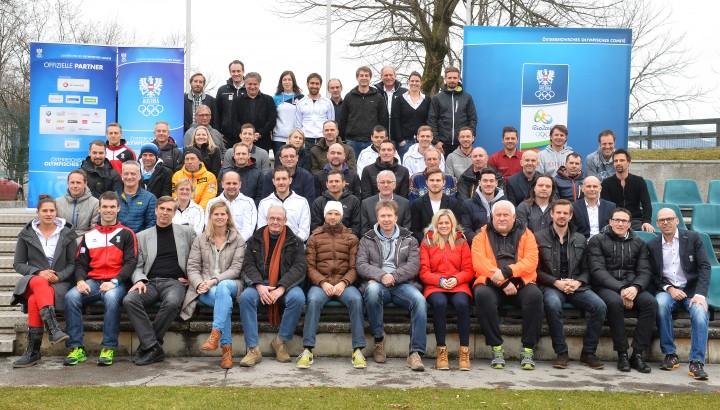 Rio-Workshop im Olympiazentrum Salzburg 02