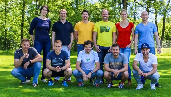 Die Lizenz zum Trainieren – der Olympic Coach 01