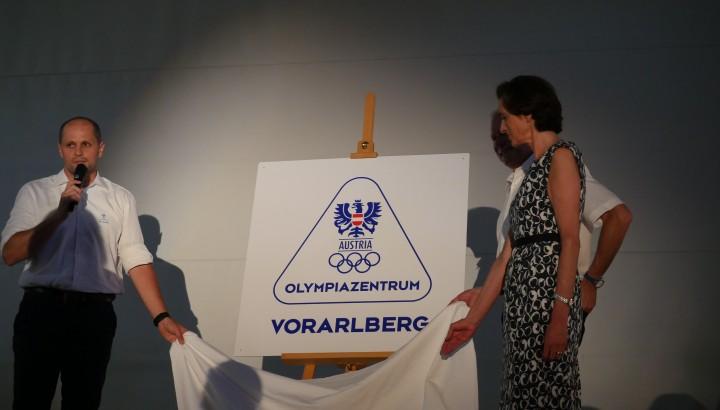 Das neue Olympiazentrum – Sportstrategie im Spitzensport 01