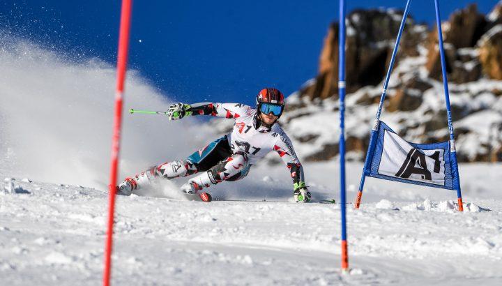 4 Vorarlberger beim Weltcup-Start in Sölden 01