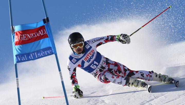 4 Vorarlberger beim Weltcup-Start in Sölden 02