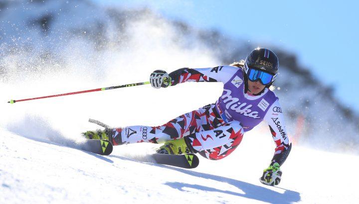 4 Vorarlberger beim Weltcup-Start in Sölden 03