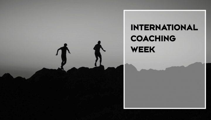 International Coaching Week: Dr. Kristian Krause, Trainer & Sportwissenschafter 01