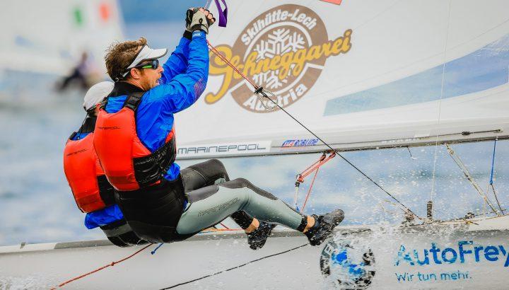 Weltcupfinale: Bargehr/Mähr holen auf den letzten Metern Silber 02
