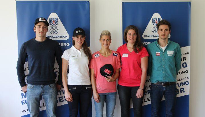 Pressekonferenz: Saisonvorbereitung Ski nordisch 01