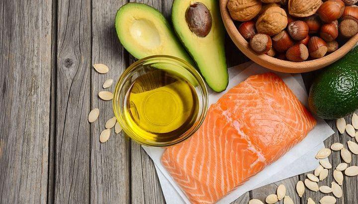 Omega 3 Fettsäuren für Herz, Hirn und Gesundheit 01