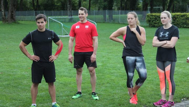 Ticken Frauen und Männer anders im Sport? 01