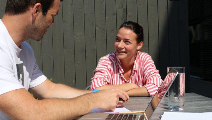 Bettina Plank – intensive Woche im Olympiazentrum Vorarlberg 01