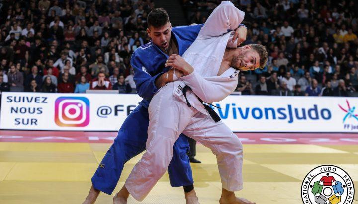 Starkes Comeback: Laurin Böhler Grand Slam-Siebter in Paris! 01