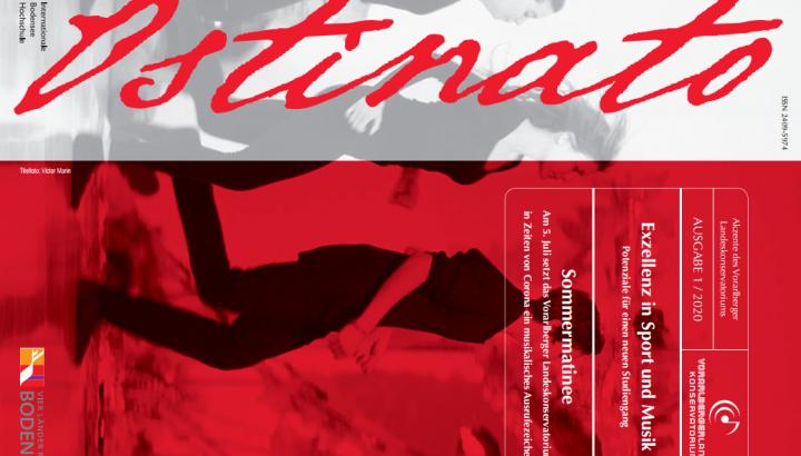 Ostinato – Exzellenz in Sport und Musik 01