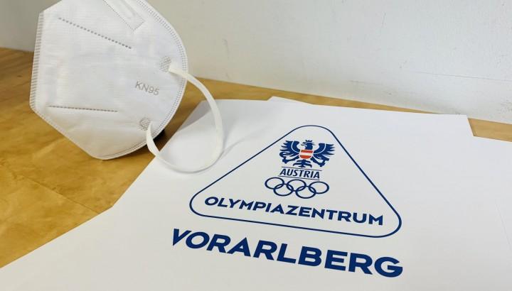 Informationen für Besucher des Olympiazentrum Vorarlberg 01