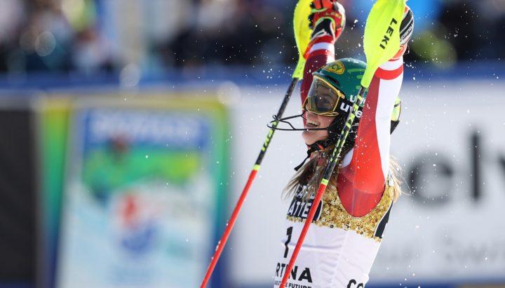 Katharina Liensberger – Doppelweltmeisterin! 01