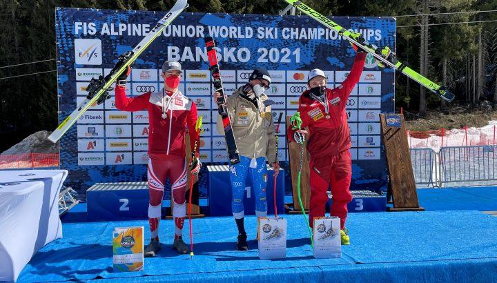 Von der Junioren-WM zum Weltcup-Finale: Lukas Feurstein 01