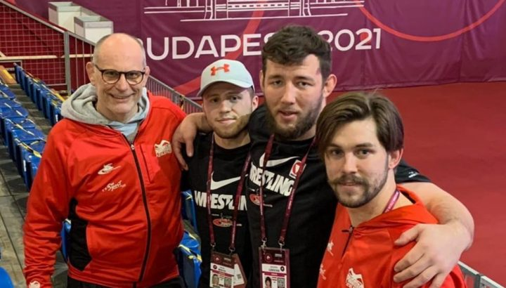 Johannes Ludescher: Rang 5 beim Olympia-Qualifier 01
