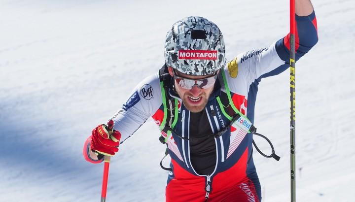 Daniel Zugg – Skibergsteigen mit Spezialdisziplin Sprint 01