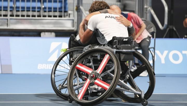 Matchsieg für Thomas Flax bei den Paralympics! 02